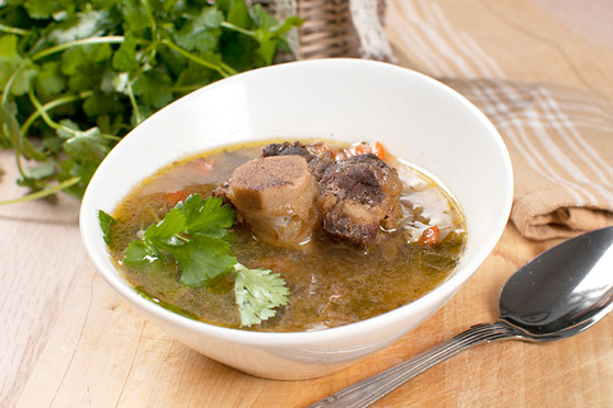 Gaps Diet - Bone Broth