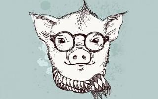 swine as thyroid remedy