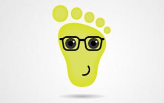 healthy toes (no gout)