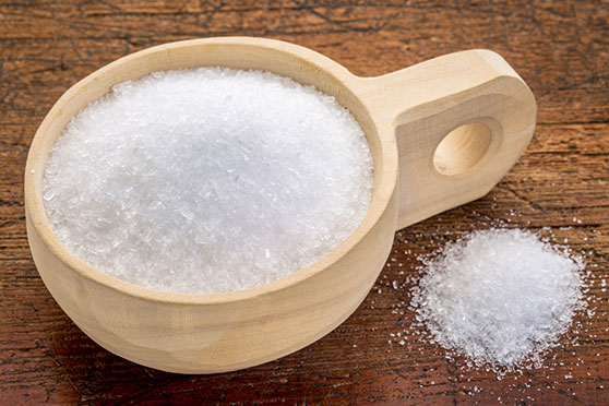 epsom salts as cure for anxiety