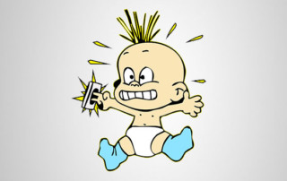 natural treatment for electric shock